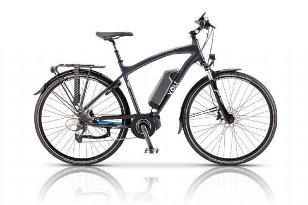 VOLT Connect | Shimano Streps E-Bike